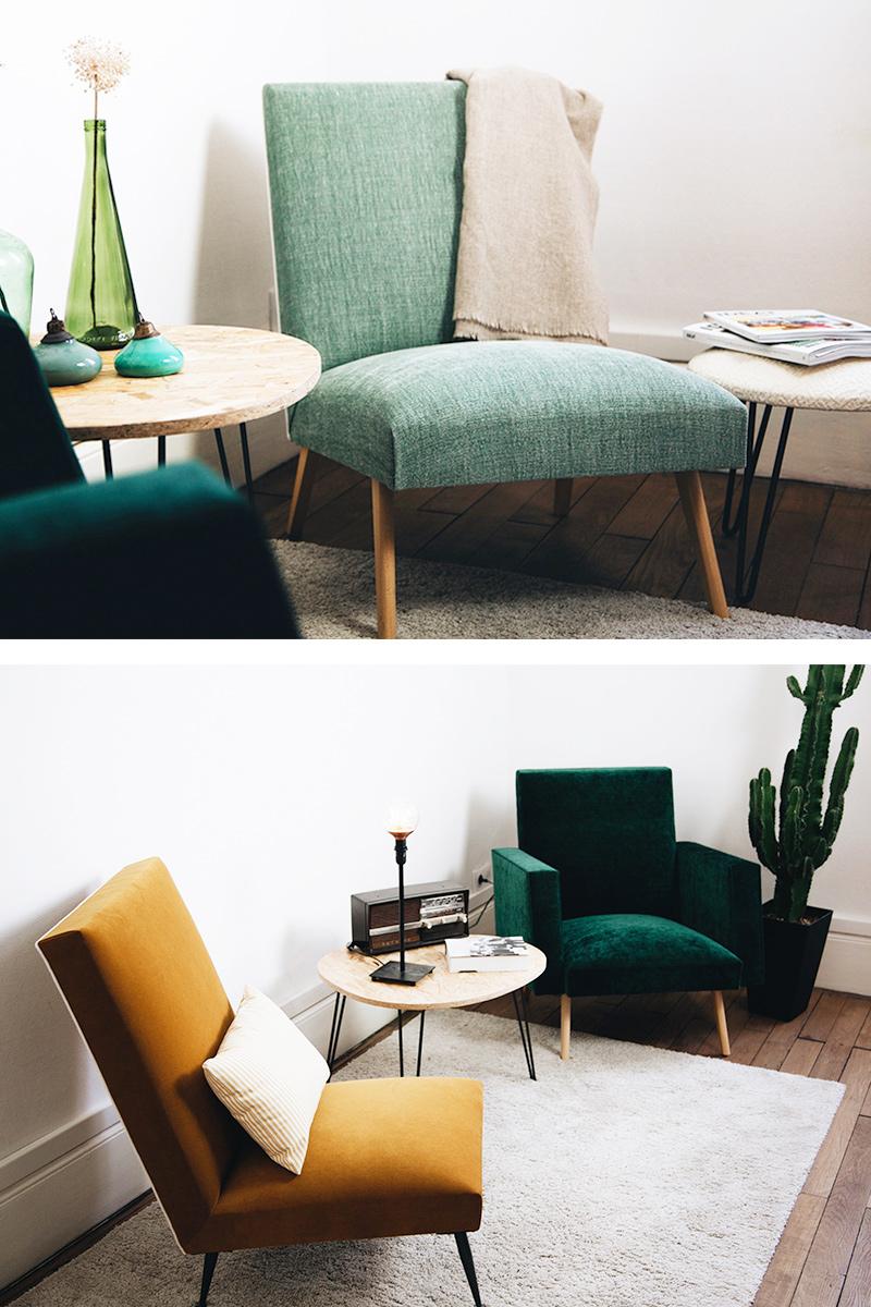 savignat tapissier création mobilier